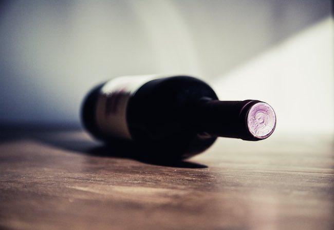 Comprar caja de vino