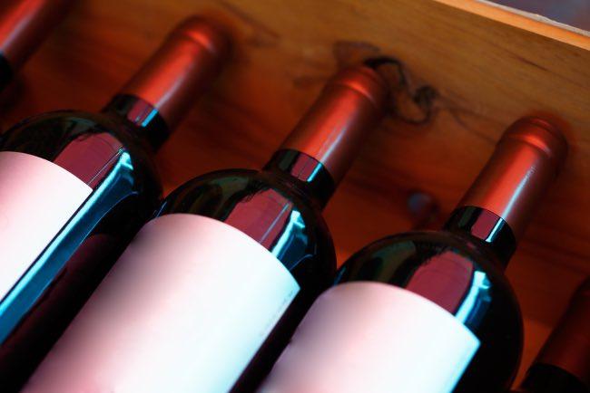Ventajas de comprar una caja de vinos
