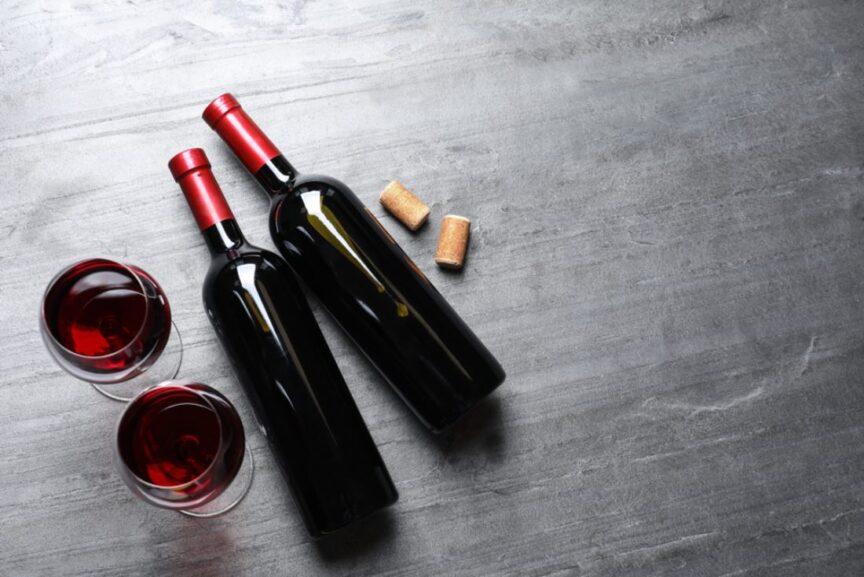 Guia para regalar una botella de vino