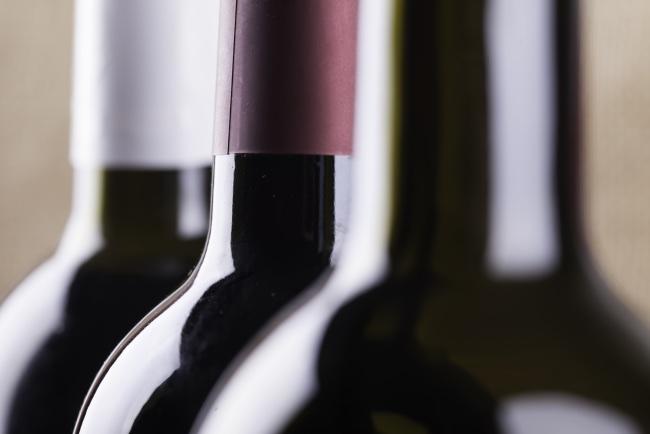 Cómo leer la etiqueta de una botella de vino