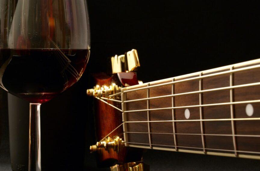 Música y vino: la magia del madridaje sonoro
