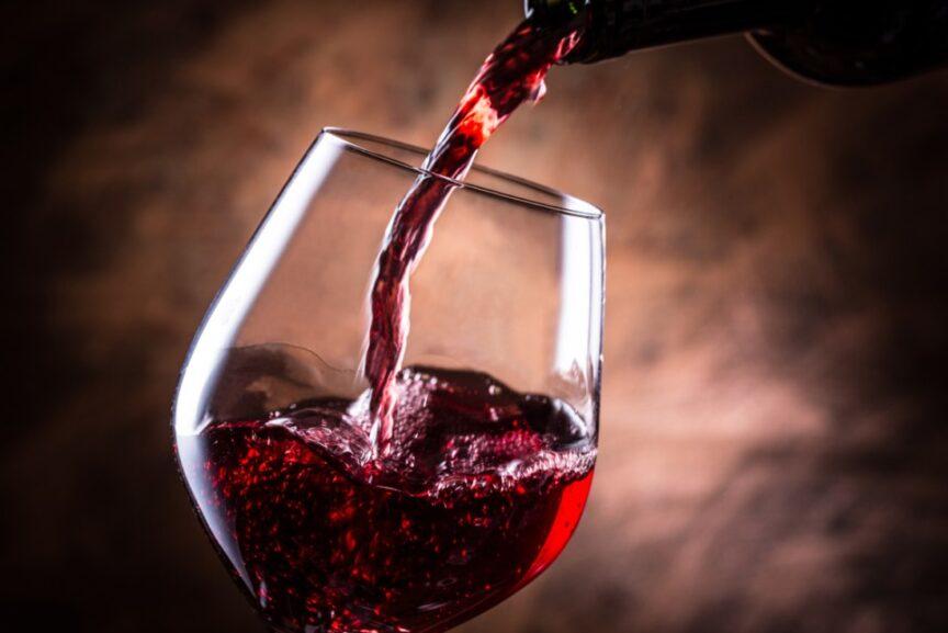 Los posos del vino