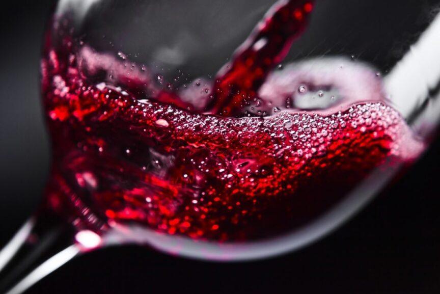 ¿Qué es un vino carnoso?