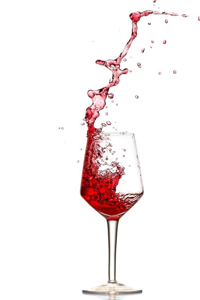 Qué es la carnosidad de un vino