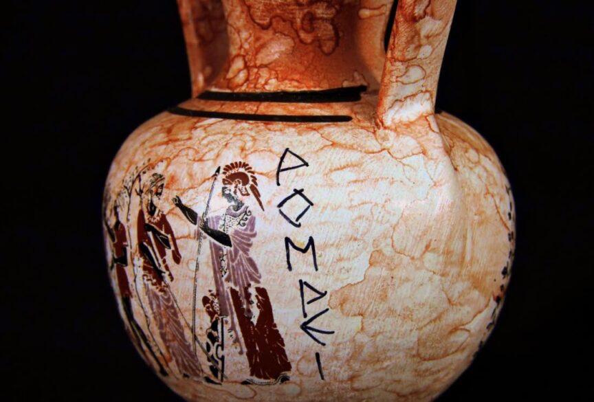 Transporte de vino en la Antigüedad, ¿cómo funcionaba?
