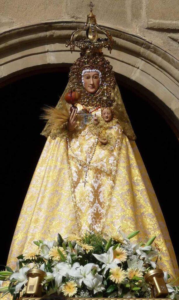 Fiestas de la Virgen de la Vega de Haro