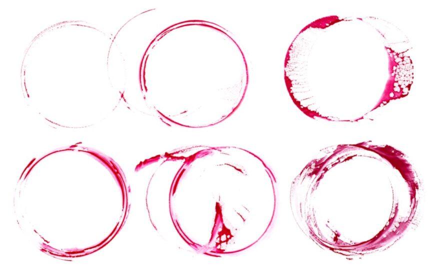 La huella dactilar del vino