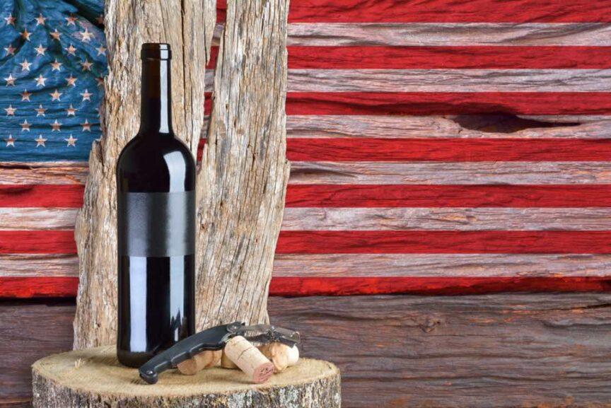 Los vinos españoles, ¿víctimas de Trump?