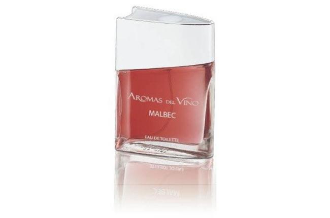 Aromas del vino Malbec, perfumes con aroma a vino