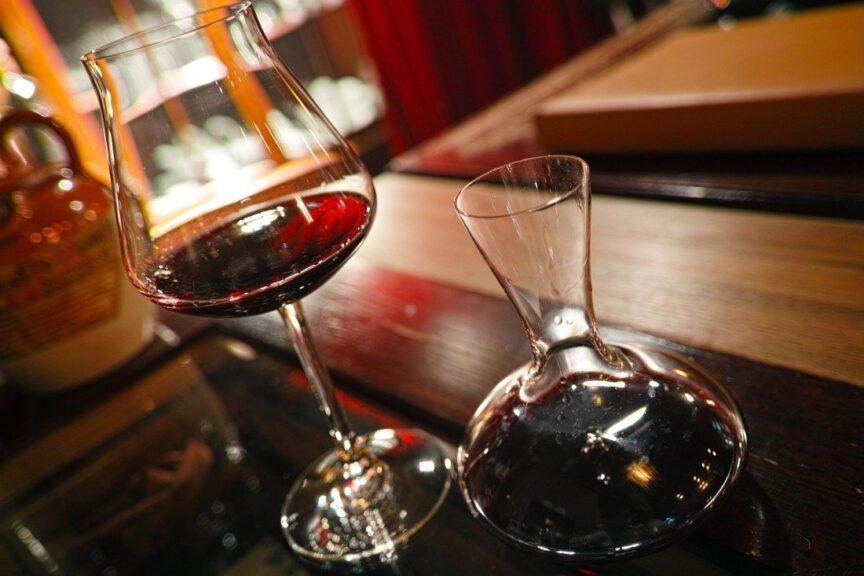 Los errores más comunes escogiendo vino en un restaurante