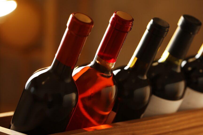 Cómo hablar de vinos sin ser pedante