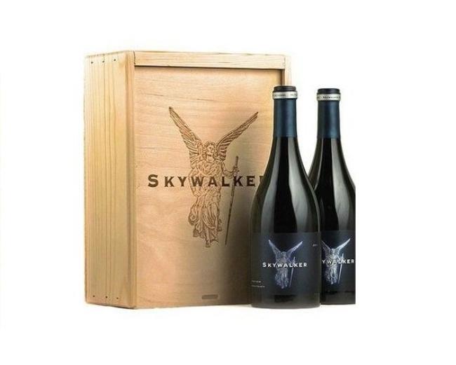 Vinos Skywalker