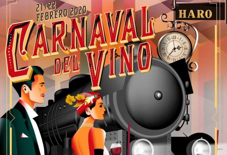 Carnaval del Vino de Haro: una celebración que no te puedes perder