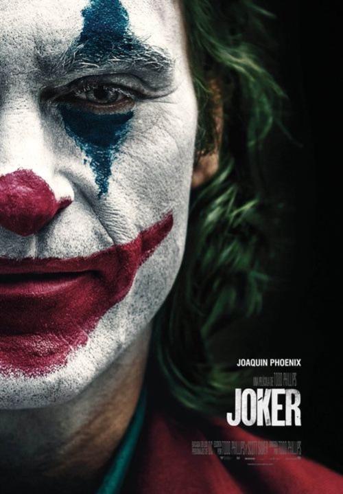 """Maridaje de vinos con la película """"Joker"""""""
