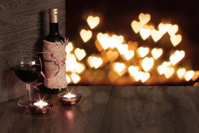 Razones para regalar vino en San Valentín