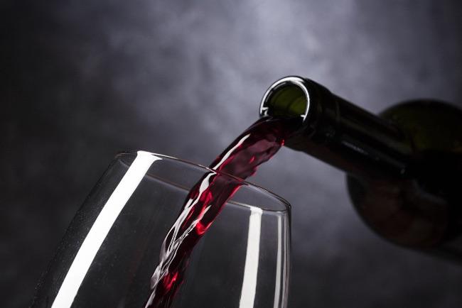Cómo es la producción de vino en China