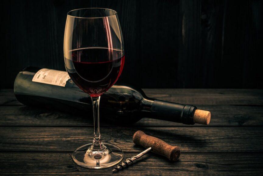 El vino chino no es un cuento